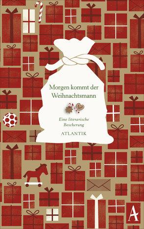Morgen kommt der Weihnachtsmann von Sidney,  Aleksia