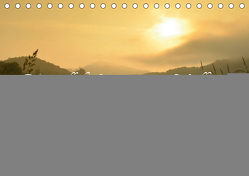 Morgendliche Stimmungen in Nordhessen (Tischkalender 2020 DIN A5 quer) von Grebe,  Martin