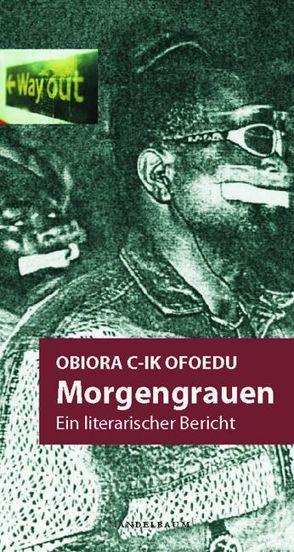 Morgengrauen von Ofoedu,  Obiora C