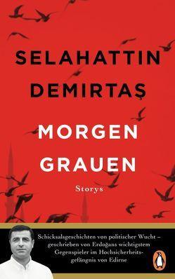 Morgengrauen von Demirtaş,  Selahattin, Meier,  Gerhard