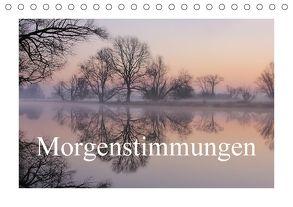 MorgenstimmungenCH-Version (Tischkalender 2018 DIN A5 quer) von Hennig,  Jörg