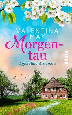 Morgentau von May,  Valentina