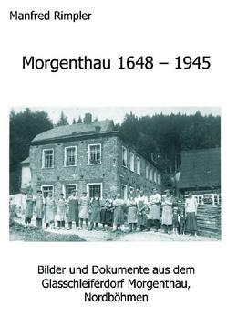 Morgenthau 1648-1945 von Rimpler,  Manfred