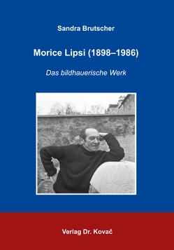Morice Lipsi (1898–1986) von Brutscher,  Sandra