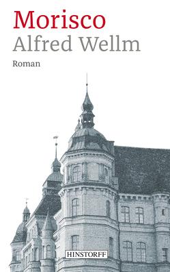 Morisco von Wellm,  Alfred