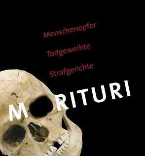 Morituri von Kuhnen,  Hans P