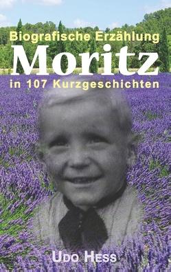 Moritz von Hess,  Udo