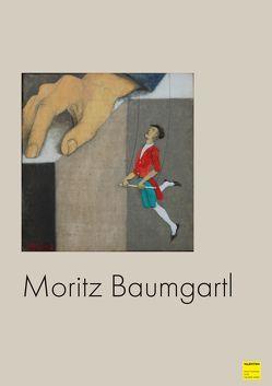 Moritz Baumgartl von Bayer,  Rudolf