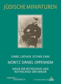 Moritz Daniel Oppenheim von Gathof,  Isabel, Graf,  Esther