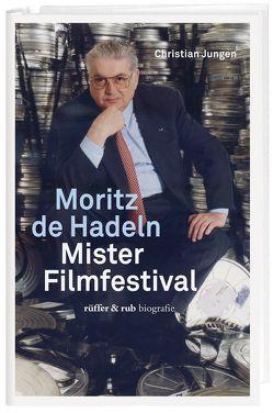 Moritz de Hadeln – Mister Filmfestival von Jungen,  Christian