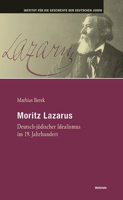 Moritz Lazarus von Berek,  Mathias