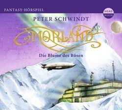 MORLAND von Koppelmann,  Leonhard, Schwindt,  Peter
