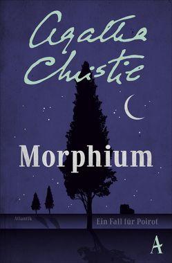 Morphium von Christie,  Agatha