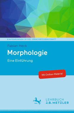 Morphologie von Heck,  Fabian