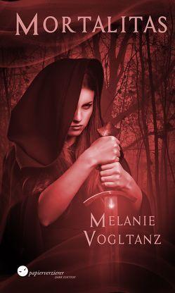 Mortalitas von Vogltanz,  Melanie