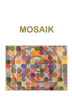 MOSAIK von Bachtrögler,  Martina, Wagner-Fassmann,  Sabine