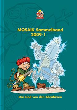 MOSAIK Sammelband 100 von Mosaik Team, Schleiter,  Klaus D