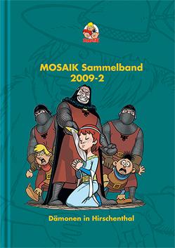 MOSAIK Sammelband 101 von Mosaik Team, Schleiter,  Klaus D