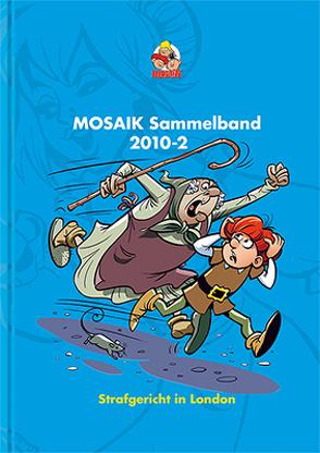MOSAIK Sammelband 104 Hardcover von Mosaik Team, Schleiter,  Klaus D