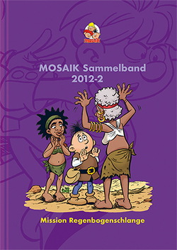 MOSAIK Sammelband 110 Hardcover von Mosaik Team, Schleiter,  Klaus D
