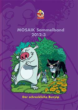 MOSAIK Sammelband 111 Hardcover von Mosaik Team, Schleiter,  Klaus D