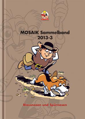 MOSAIK Sammelband 114 Hardcover von Mosaik Team, Schleiter,  Klaus D
