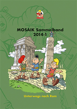 MOSAIK Sammelband 115 Hardcover von Mosaik Team, Schleiter,  Klaus D