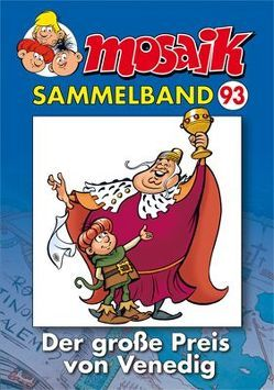 MOSAIK Sammelband 93 von MOSAIK, Schleiter,  Klaus D