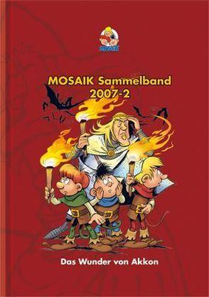 MOSAIK Sammelband 95 von Mosaik Team, Schleiter,  Klaus D