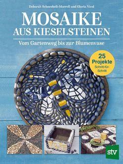 Mosaike aus Kieselsteinen von Fritzl,  Manuela, Nicol,  Gloria, Schneebeli-Morrell,  Deborah