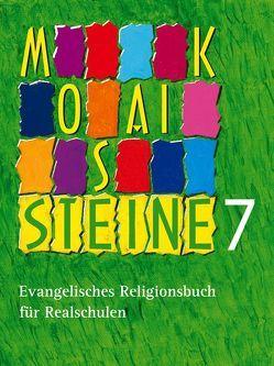 Mosaiksteine 7 von Bald,  Hans, Kappe,  Bärbel, Potoradi,  Martin