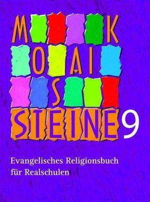 Mosaiksteine 9 von Bald,  Hans, Kappe,  Bärbel, Potoradi,  Martin