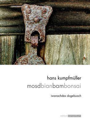 mosdbianbambonsai von Kumpfmüller,  Hans