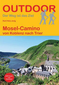Mosel-Camino von Jung,  Karl-Heinz