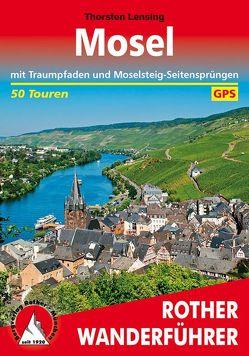 Mosel (E-Book) von Lensing,  Thorsten