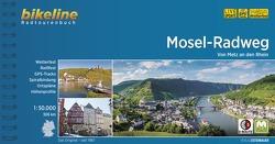 Mosel-Radweg von Esterbauer Verlag