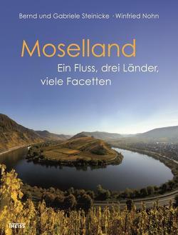 Moselland von Nohn,  Winfried, Nohn-Steinicke,  Gabriele, Steinicke,  Bernd