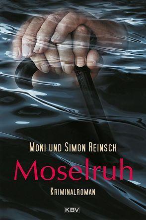 Moselruh von Reinsch,  Moni, Reinsch,  Simon