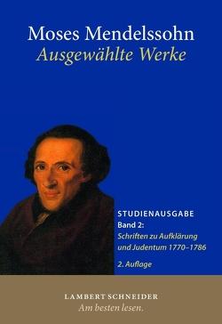 Moses Mendelssohn von Schulte,  Christoph