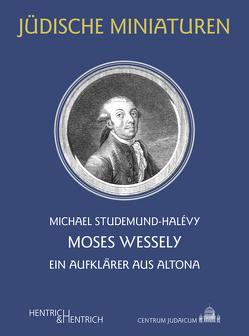 Moses Wessely von Studemund-Halévy,  Michael