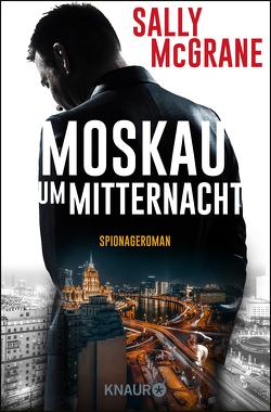 Moskau um Mitternacht von Heimburger,  Marieke, McGrane,  Sally