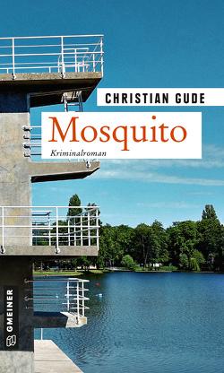Mosquito von Gude,  Christian