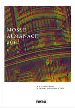 Mosse Almanach 2017 von Wagner,  Elisabeth