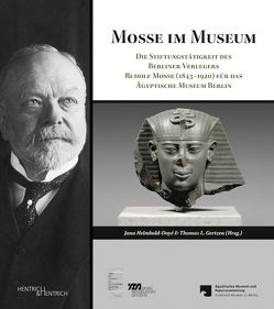 Mosse im Museum von Gertzen,  Thomas L., Helmbold-Doyé,  Jana