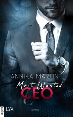 Most Wanted CEO von Martin,  Annika