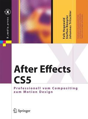 Motion Design mit After Effects von Hegewald,  Falk, Rümpler,  Steffen