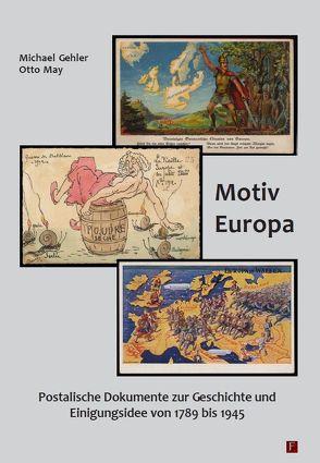 Motiv Europa von Gehler,  Michael, May,  Otto