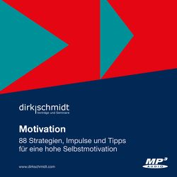 Motivation von Herrler,  Andreas, Schmidt,  Dirk