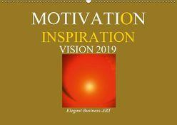 MOTIVATION – INSPIRATION – VISION 2019 (Wandkalender 2019 DIN A2 quer) von Labusch,  Ramon