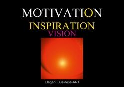 MOTIVATION – INSPIRATION – VISION (Posterbuch DIN A3 quer) von Labusch,  Ramon